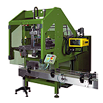 MTRF 2000 Automatic box and tray forming machine - Fillpack Machines 2013