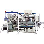 MCTN 2000 Intermittent Horizontal Cartoning Machine - Fillpack Machines 2013