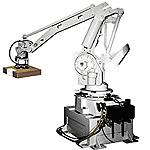 Robot palletizer Anthropomorph - Fillpack Machines 2013