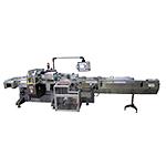 Servoflex Pba / Pbb Horizontal packing machine - Fillpack Machines 2013