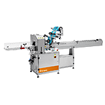 Micropac Super Pba Horizontal flow-pack machine - Fillpack Machines 2013