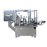 NAFSIKA-10 - Fillpack Machines 2013