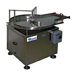 ROTARY FEEDING TABLE - Fillpack Machines 2013