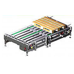 Pallet tracks - Fillpack Machines