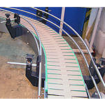 Plate conveyors - Fillpack Machines