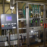Special Filling Lines
