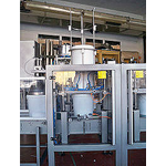 Complete Bucket Filling and Capping Lines