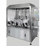 APOLLO GP - Fillpack Machines
