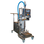 SATURN GPW - Fillpack Machines