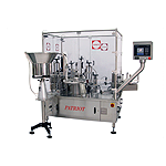 PATRIOT FCL - Fillpack Machines