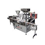 PATRIOT FPC - Fillpack Machines