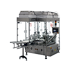 PATRIOT FSA - Fillpack Machines