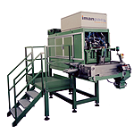 MCWS 3 TWIN Weigh/Count Scale - Fillpack Machines 2013