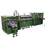 CTV 1000 Intermitent Vertical Cartoning Machine - Fillpack Machines 2013