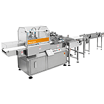 Moonlight Pba Pbb Horizontal Wrapper - Fillpack Machines 2013