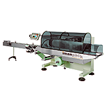 Starlight Electronic wrapper - Fillpack Machines 2013