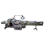 Servoflex Pba / Pbb Horizontal packing machine - Fillpack Machines 2013