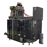 PBV-2 - Sachet Machine - Fillpack Machines