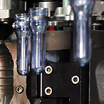SBF ROTARY BLOW MOLDING - Fillpack Machines