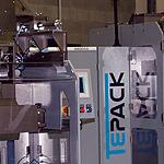 Vertical Multilane TPV3S - 3 Side Seal - Fillpack Machines 2013
