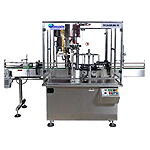 PEGASUS-D8-1R - Fillpack Machines 2013