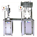 POSIDON-2-V-S+DANAE-1-P.P. - Fillpack Machines 2013